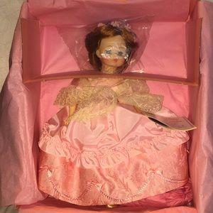 Madame Alexander Doll #1514 Abigail Fillmore NIB